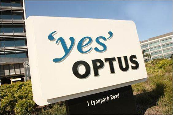 Optus fires up first '4.5G' network site