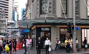 Drastic restructure to help Telstra 'urgently' transform: Penn
