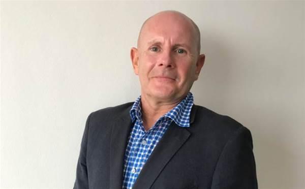 IT security distributor Hemisphere Technologies names Kirk Jones as its channel director