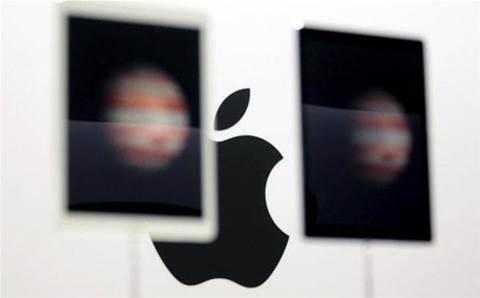 US court throws out patent verdict against Apple