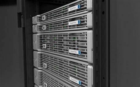 Veeam debuts first native snapshot for Cisco HyperFlex
