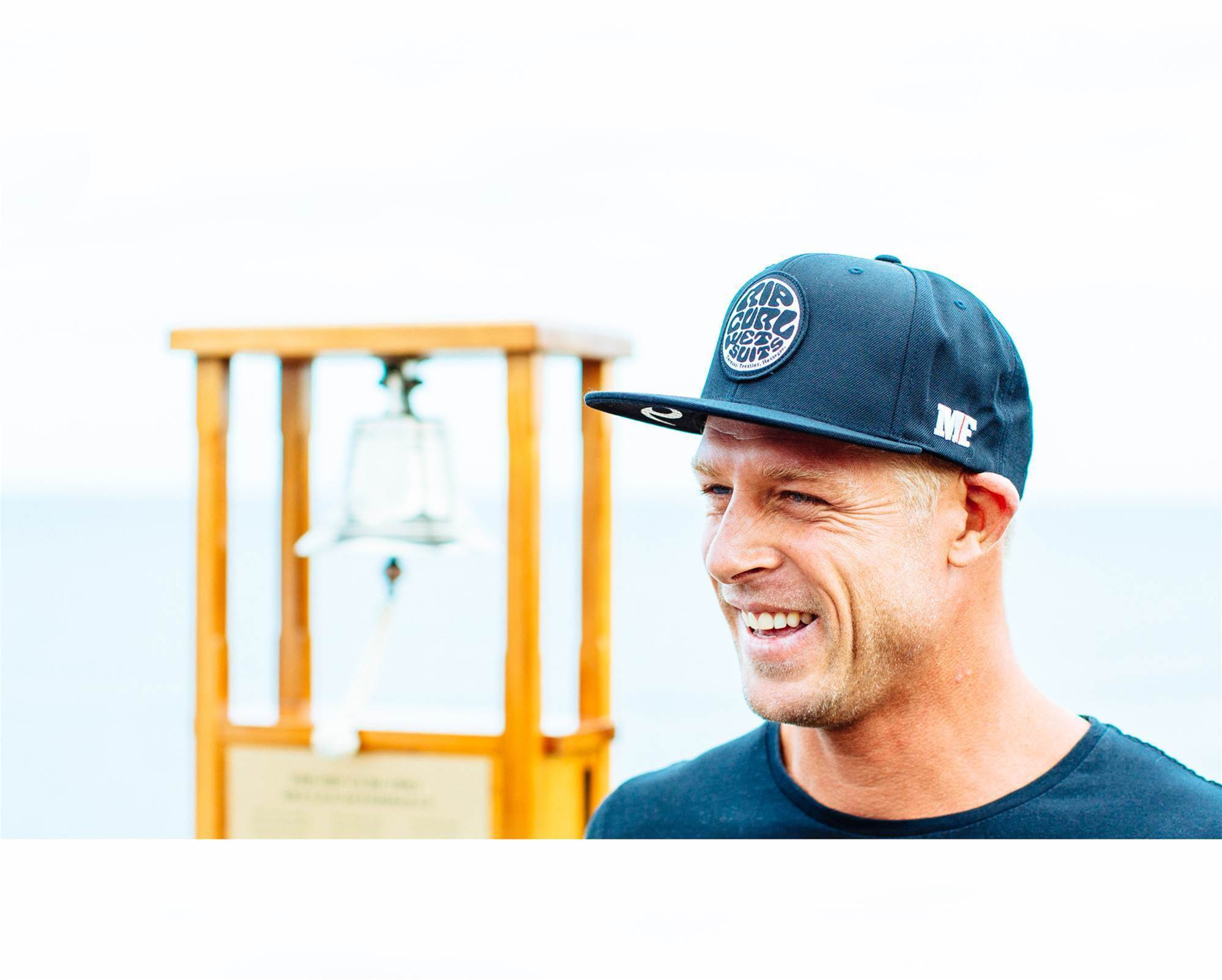 Mick Fanning Announces Full-Time Return To Tour