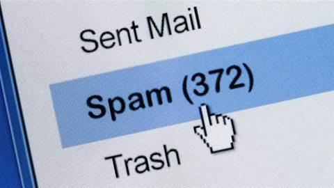 Spammers 'leak database of 1.4 billion users'