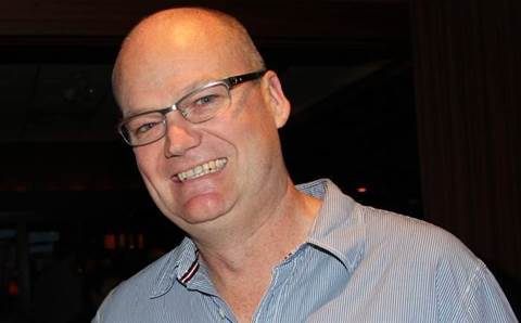 Former Microsoft channel director David Gage to lead Westcon-Comstor Australia