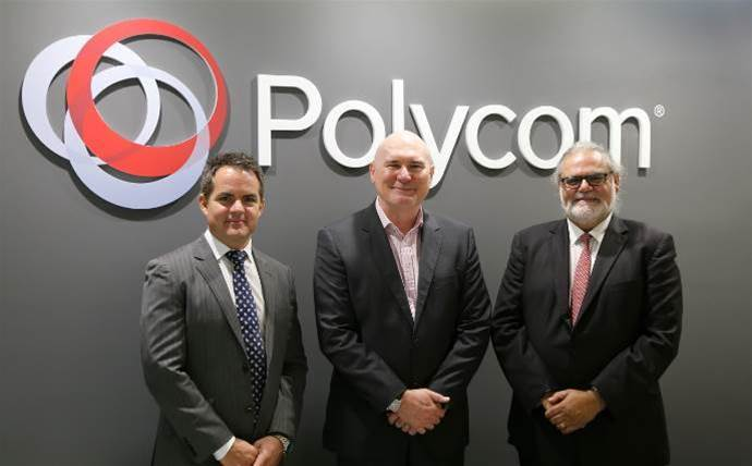 Ingram Micro signs on to distribute Polycom in Australia