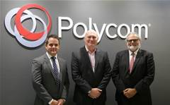 Ingram Micro to distribute Polycom in Australia