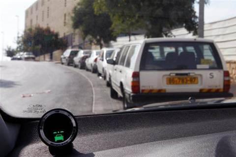 Intel spends $20 billion on driverless tech firm Mobileye