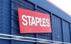 Staples sells off Australian business