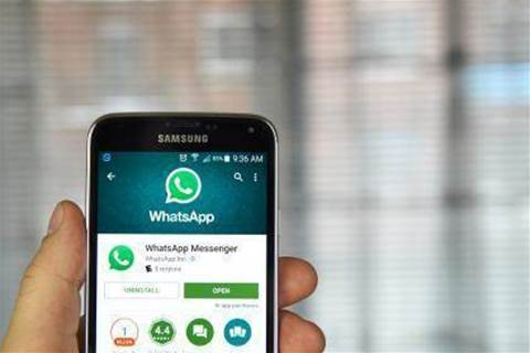 Facebook fined $164m over misleading WhatsApp data