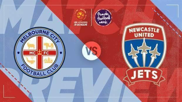 Preview: City v Newcastle
