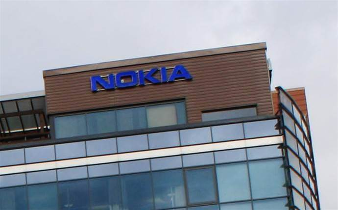 Nokia's mobile networks head quits, business splits
