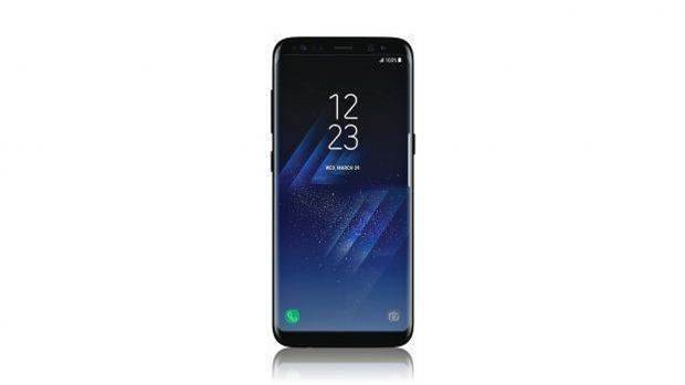 Galaxy S8 to use facial recognition for payments
