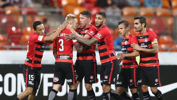 Baccus: Wanderers won't get complacent