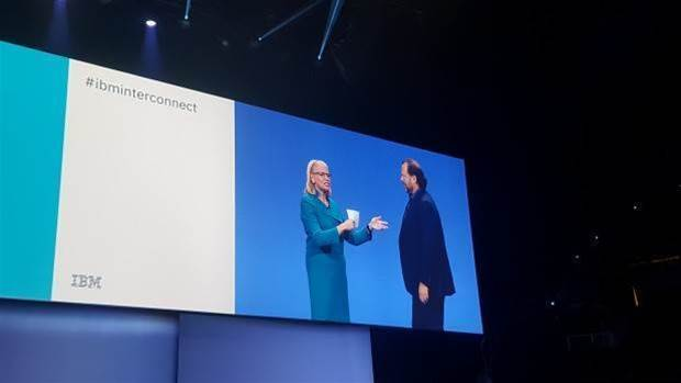 World suffering a 'crisis of trust' over AI, says Salesforce CEO