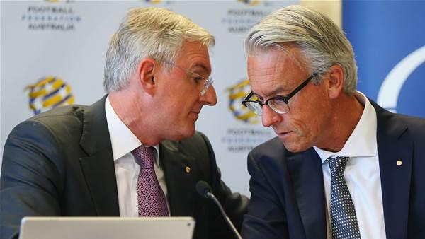 FFA 'hijacked' football: Ex-NSL fans to picket HQ