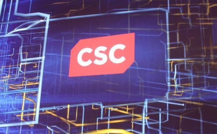 CSC shareholders approve HPE merger