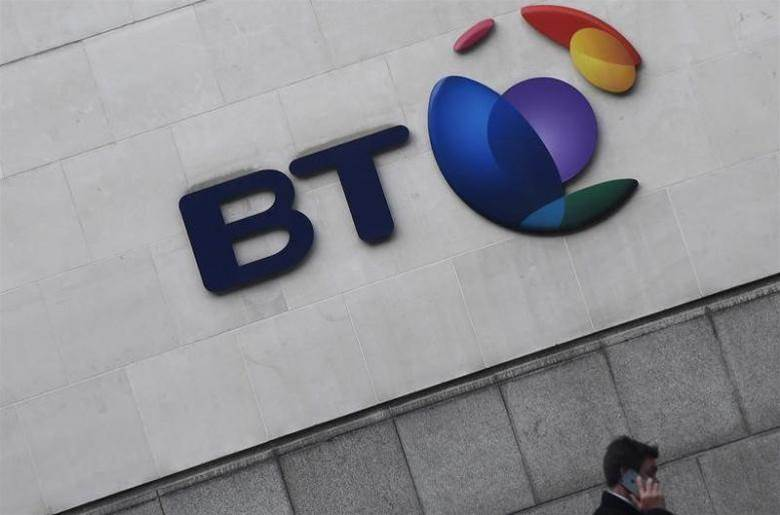 BT fined $62m for business-line installation errors