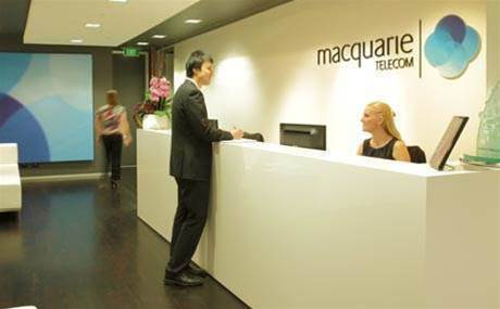 Vocus sheds $40 million stake in Macquarie Telecom