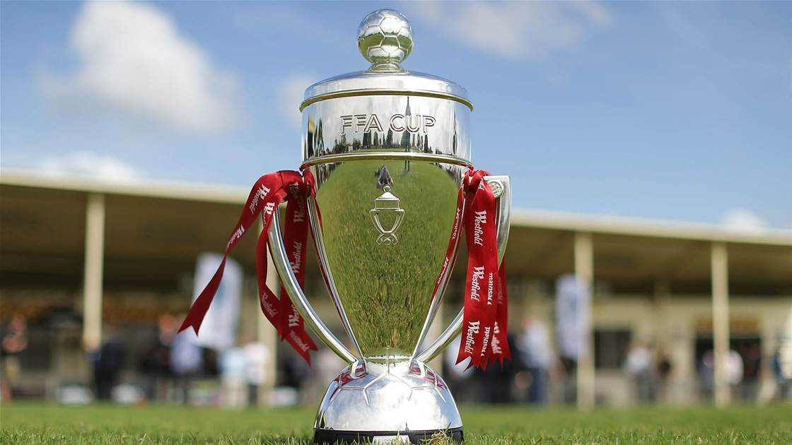 Battle for Leichhardt looms in Cup