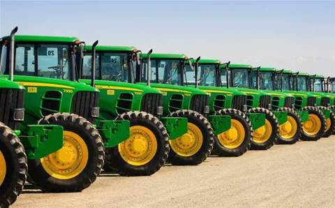Cloud Plus and Surety IT overhaul ICT environment for John Deere dealer Chesterfield Australia