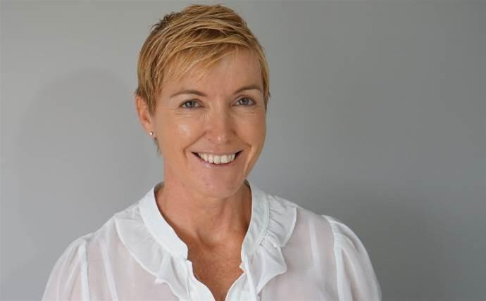 Belinda Jurisic takes lead of Veeam channel