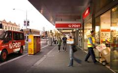 Australia Post signed, sealed and delivered to Amazon cloud