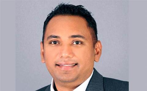 Nutanix hires 15-year Dell veteran to lead channel in APAC