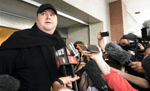 Kim Dotcom announces new Bitcoin venture