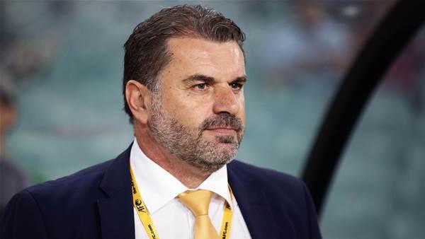 Ange: I hate Socceroos cultural cringe