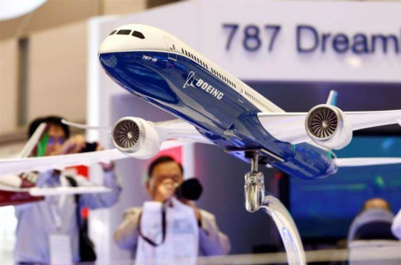 3D printed parts to save Boeing millions