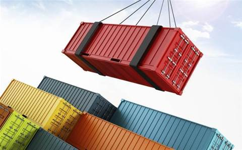 Microsoft acquires container orchestration technology startup Deis