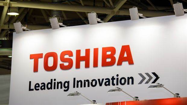 Toshiba's future in doubt as it reveals $5 billion losses