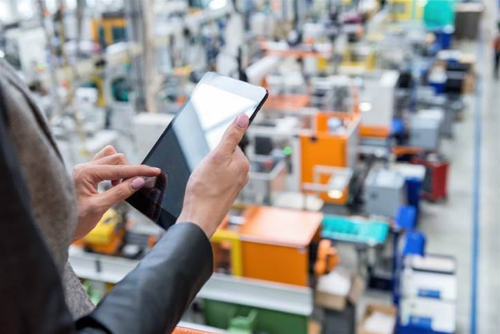 Unifying industrial IoT technologies with monitoring