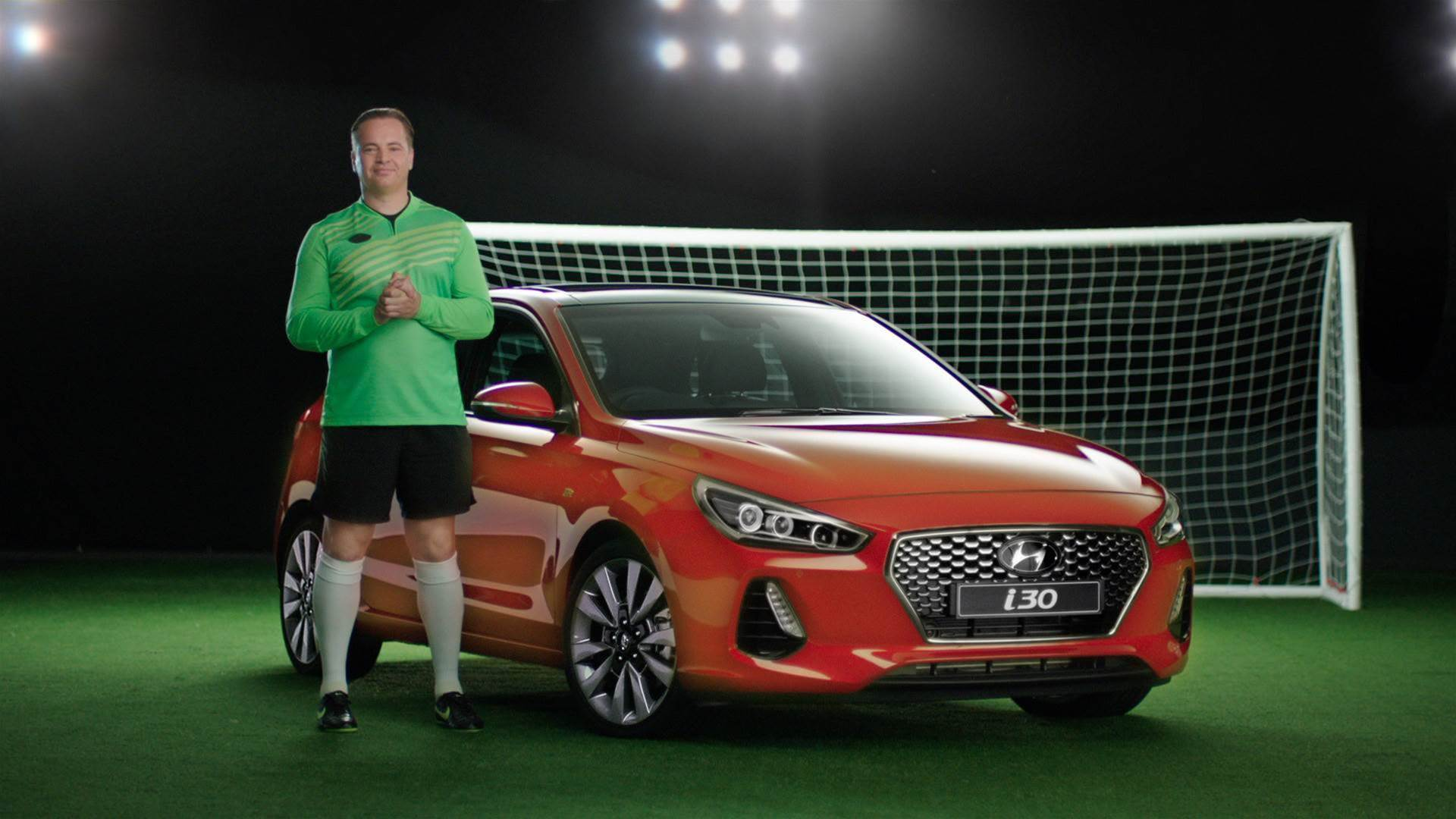 Beat Bozza for the chance to win a Hyundai i30!