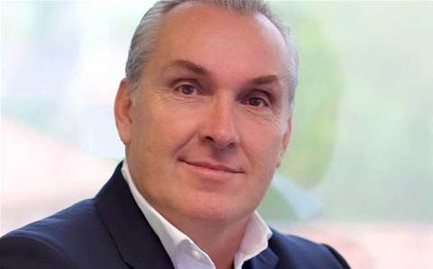 Network security vendor Tenable hires IT veteran Gordon Gakovic to drive ANZ