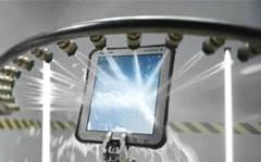 Panasonic tough tablet subject to 'battery recall'