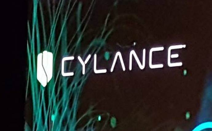 Cylance moves beyond endpoint protection