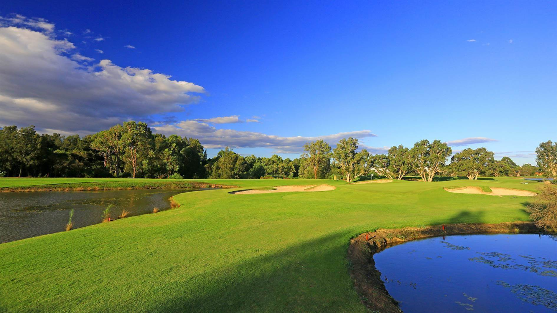 CLUB OF THE MONTH: Bankstown Golf Club