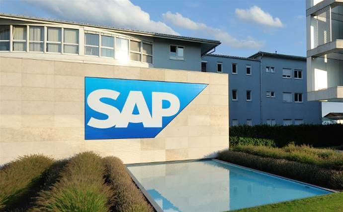 SAP cloud sales grow 34 percent