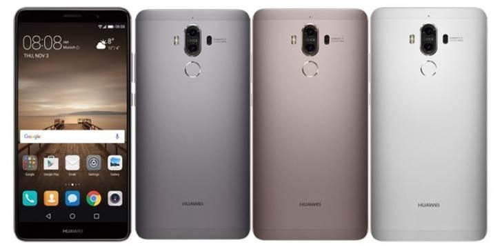 Review: Huawei Mate 9