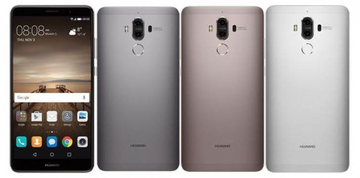 Review: Huawei Mate 9