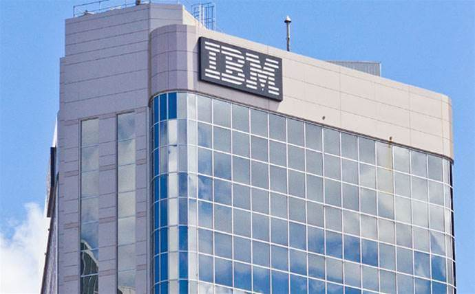 Mass staff exit from IBM Australia in 2016