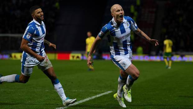 Fans name Mooy the Terriers top player