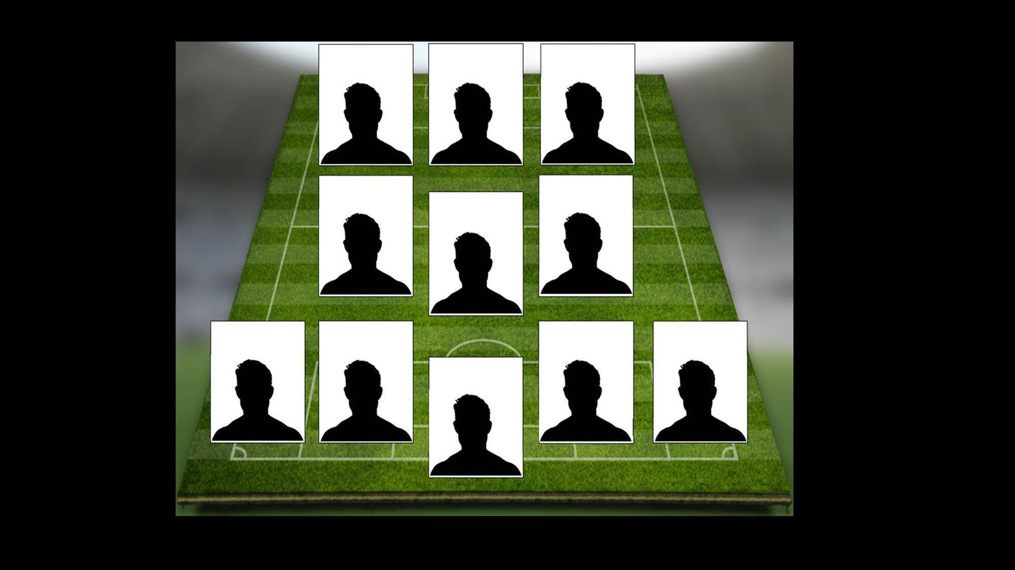 Who made the PFA A-League Team of the Season?