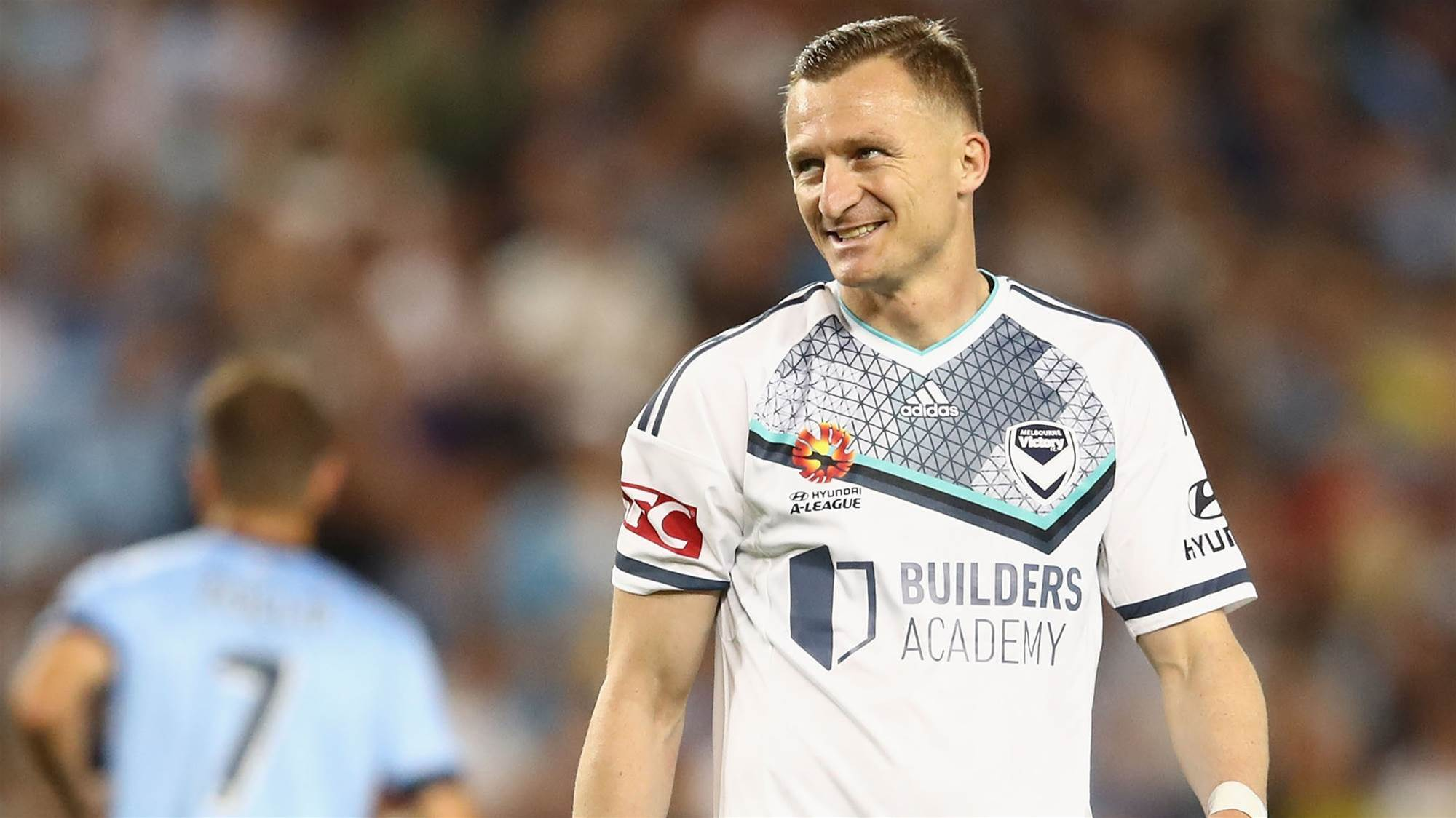 Berisha 'cannot remember' missed penalty