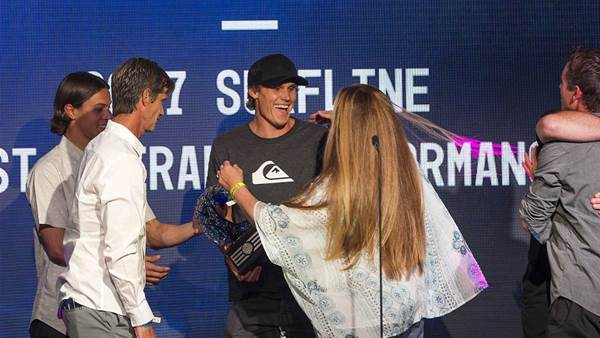 Let's Refer Back To The WSL Big Wave Awards