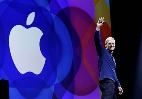 Apple to create $1bn US advanced manufacturing fund