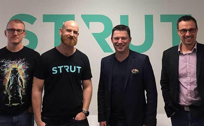 Deloitte acquires Sydney MSP and devops specialist Strut Digital