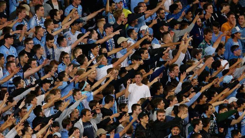 A-League final most watched ever