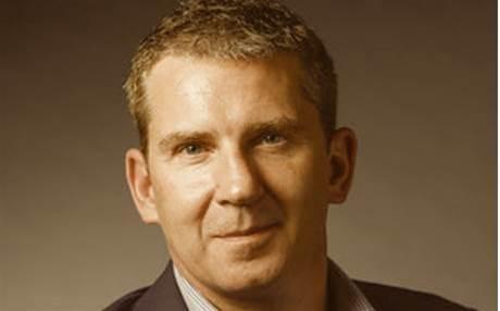 Dropbox managing director Charlie Wood departs